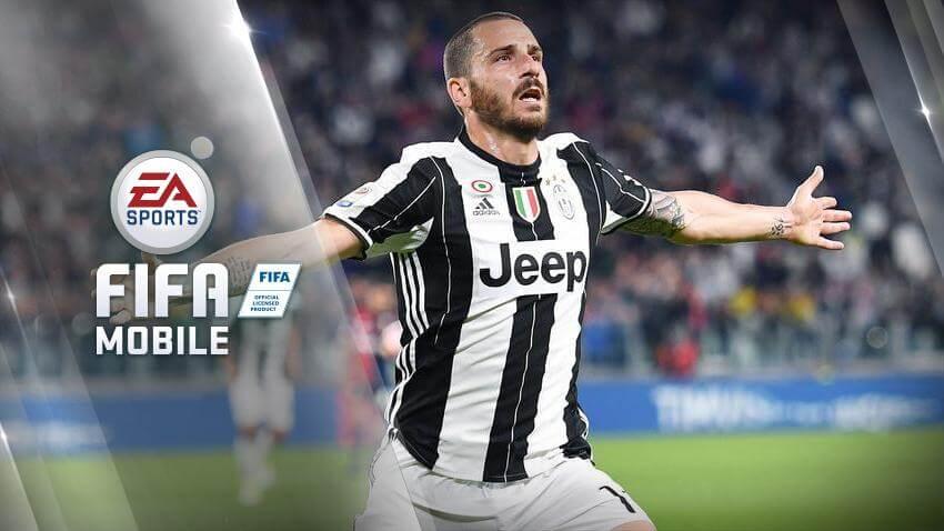fifa mobile команда недели игрок недели 4