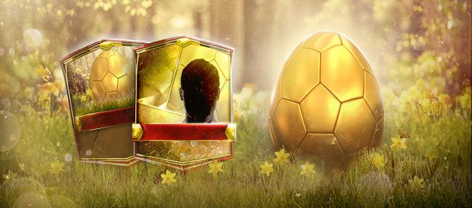 золотые яйца пасха fifa mobile easter