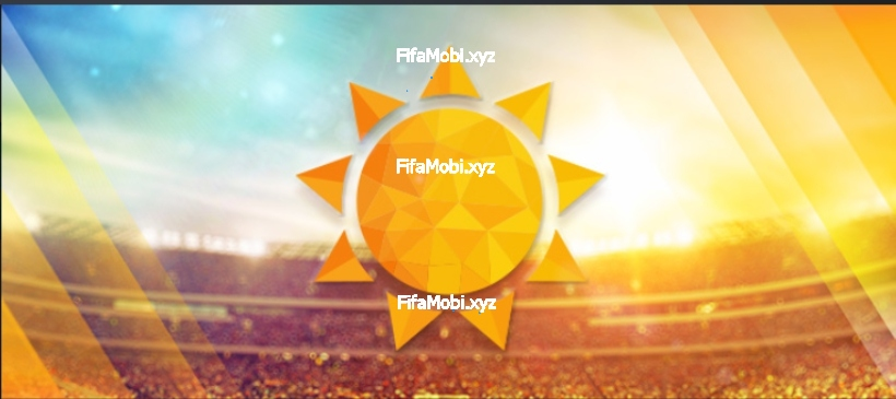 Летние праздники FIFA Mobile