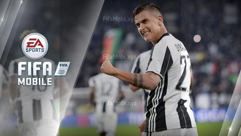 Рассказ про игру на телефон. FIFA Mobile